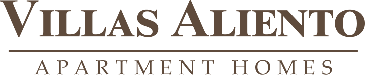 Villas Aliento Apartment Homes logo